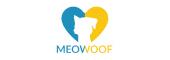 logo meowoof